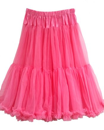 Miss Vintage Petticoat roze