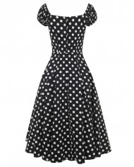 Dolores_Doll_Dress_Polka_Black_B