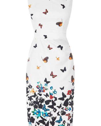 venus pencil dress
