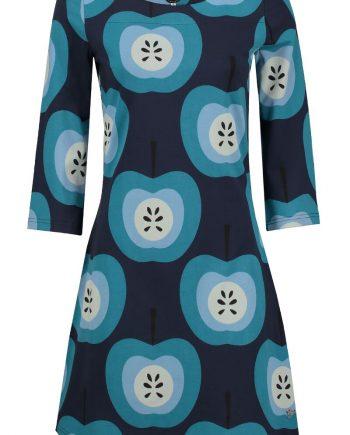 Dress Mollie Big Apple Blue