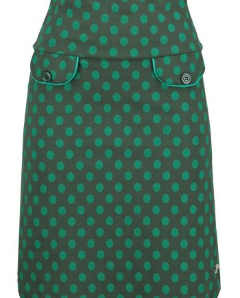 rok little dots groen