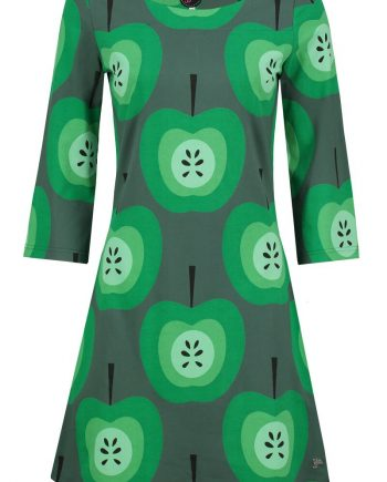 Moolie Big Apple green