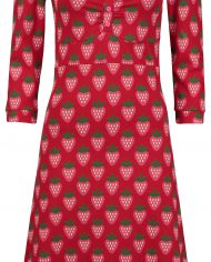 Dress Lola Strawberry Red