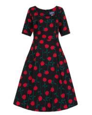 amber-rose-stem-swing-dress-2