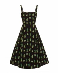 janie-cactus-doll-dress-black 1